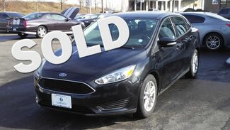 2015 Ford Focus SE East Haven, CT