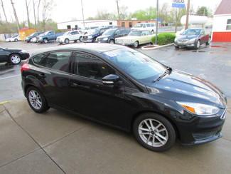 2015 Ford Focus SE Fremont, Ohio 2