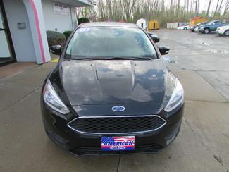 2015 Ford Focus SE Fremont, Ohio 3