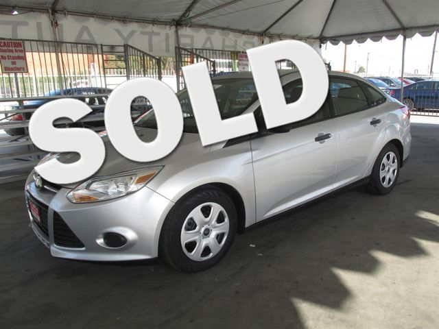 2015 Ford Focus S This particular vehicle has a SALVAGE title Please call or email to check avail