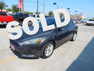 2015 Ford Focus SE Harlingen, TX