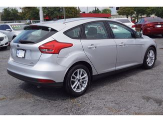 2015 Ford Focus SE  city Texas  Vista Cars and Trucks  in Houston, Texas