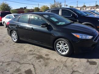 2015 Ford Focus SE AUTOWORLD (702) 452-8488 Las Vegas, Nevada