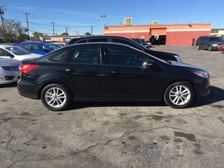 2015 Ford Focus SE AUTOWORLD (702) 452-8488 Las Vegas, Nevada 1