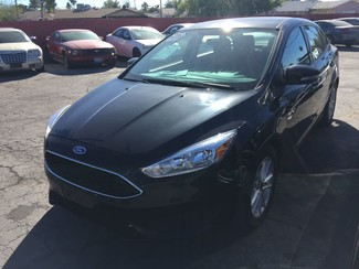 2015 Ford Focus SE AUTOWORLD (702) 452-8488 Las Vegas, Nevada 4