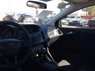 2015 Ford Focus SE AUTOWORLD (702) 452-8488 Las Vegas, Nevada 6