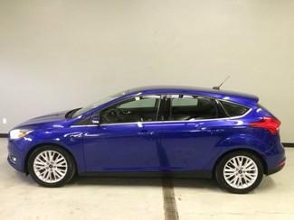 2015 Ford Focus Titanium Technology Layton, Utah