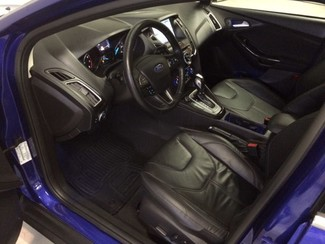 2015 Ford Focus Titanium Technology Layton, Utah 12