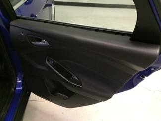 2015 Ford Focus Titanium Technology Layton, Utah 18