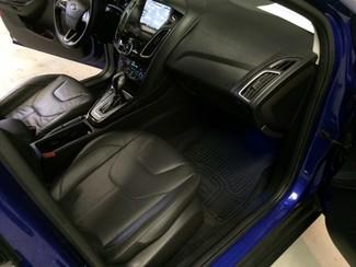 2015 Ford Focus Titanium Technology Layton, Utah 19