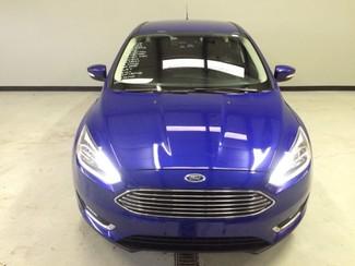2015 Ford Focus Titanium Technology Layton, Utah 2