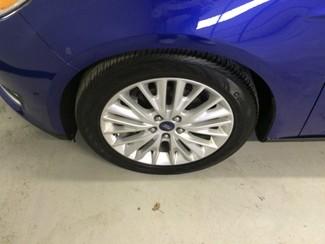 2015 Ford Focus Titanium Technology Layton, Utah 24