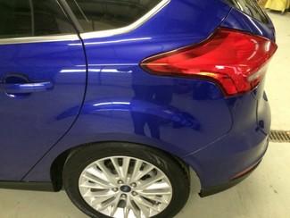 2015 Ford Focus Titanium Technology Layton, Utah 28