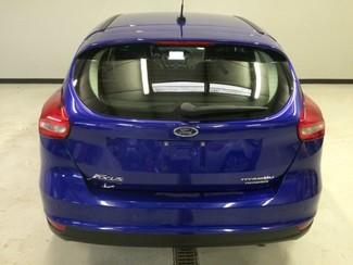 2015 Ford Focus Titanium Technology Layton, Utah 30