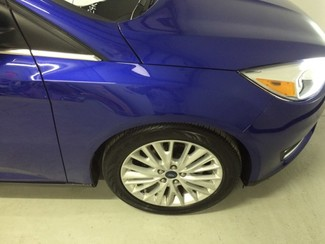 2015 Ford Focus Titanium Technology Layton, Utah 36