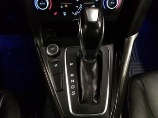 2015 Ford Focus Titanium Technology Layton, Utah 8
