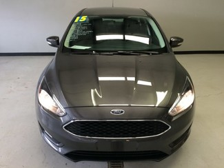 2015 Ford Focus SE APPEARANCE PKG Layton, Utah 2