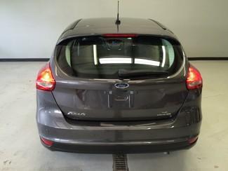 2015 Ford Focus SE APPEARANCE PKG Layton, Utah 4