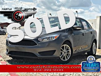 2015 Ford Focus in Lewisville Texas