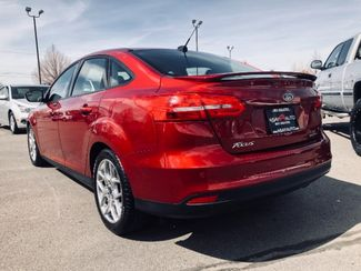 2015 Ford Focus SE LINDON, UT 2