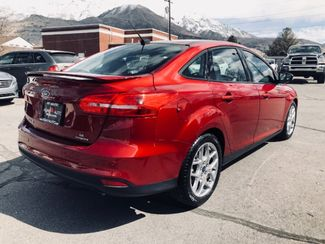 2015 Ford Focus SE LINDON, UT 4
