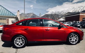 2015 Ford Focus SE LINDON, UT 5
