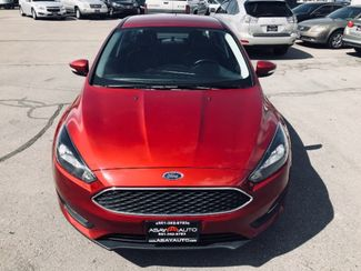 2015 Ford Focus SE LINDON, UT 7