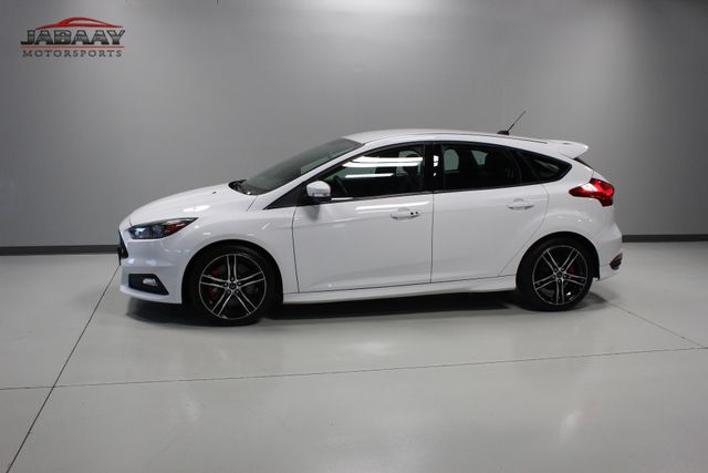 2015 Ford Focus ST Merrillville, Indiana 35