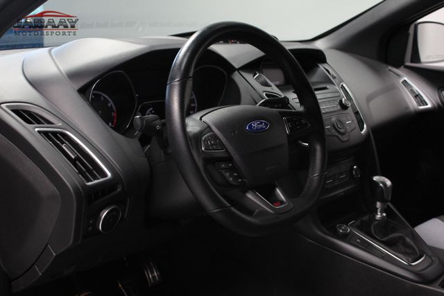 2015 Ford Focus ST Merrillville, Indiana 9