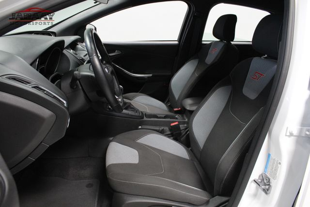 2015 Ford Focus ST Merrillville, Indiana 10