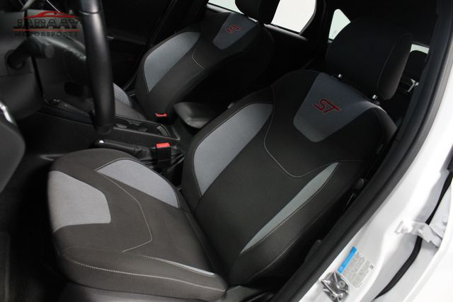 2015 Ford Focus ST Merrillville, Indiana 11