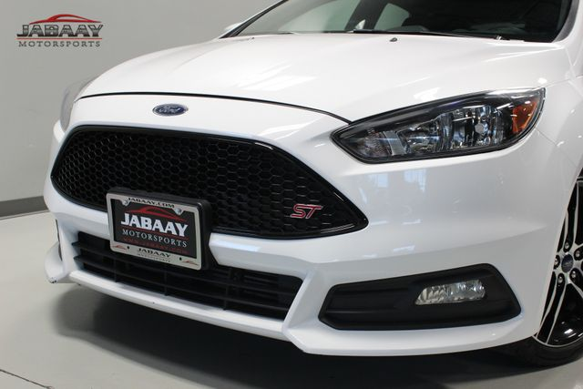 2015 Ford Focus ST Merrillville, Indiana 30