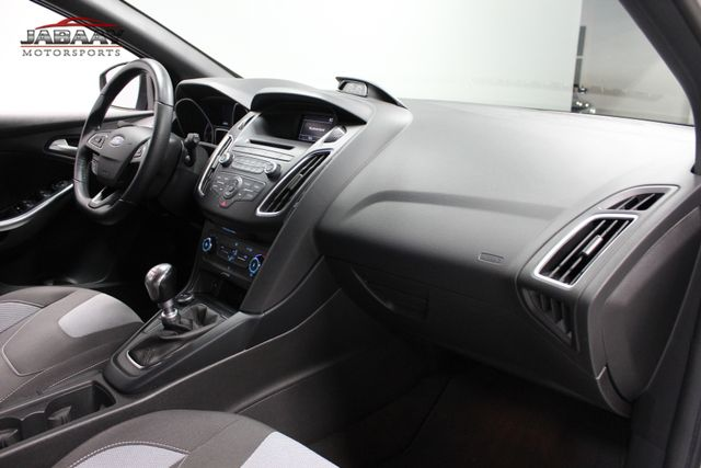 2015 Ford Focus ST Merrillville, Indiana 16