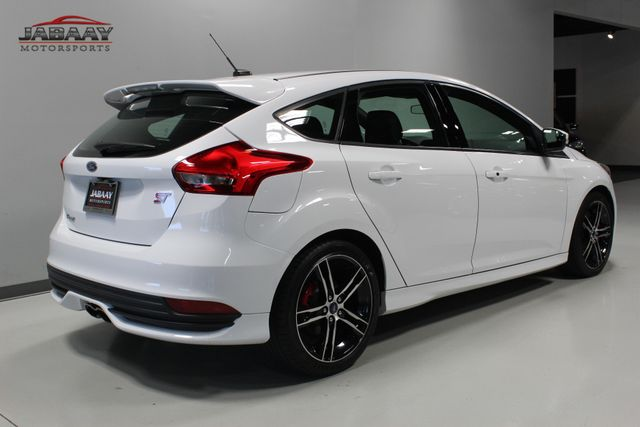 2015 Ford Focus ST Merrillville, Indiana 4