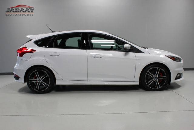 2015 Ford Focus ST Merrillville, Indiana 5