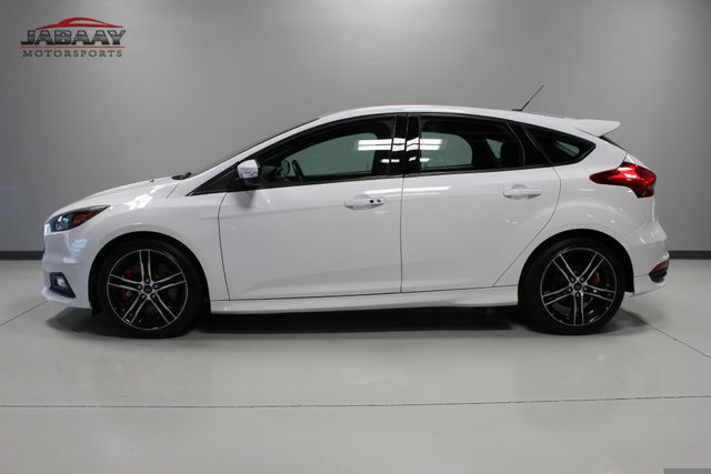 2015 Ford Focus ST Merrillville, Indiana 1