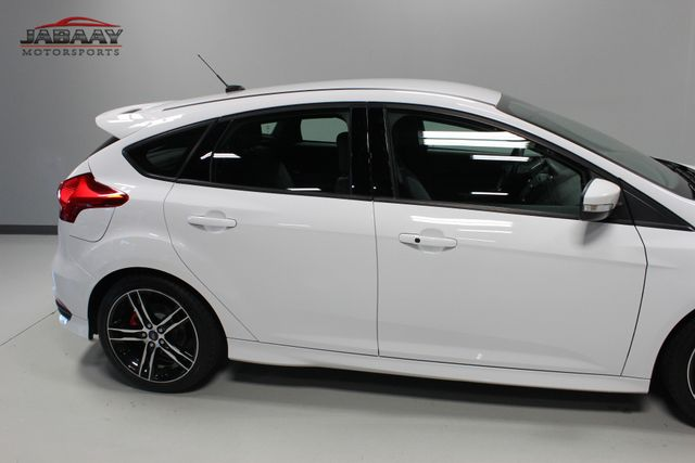 2015 Ford Focus ST Merrillville, Indiana 38