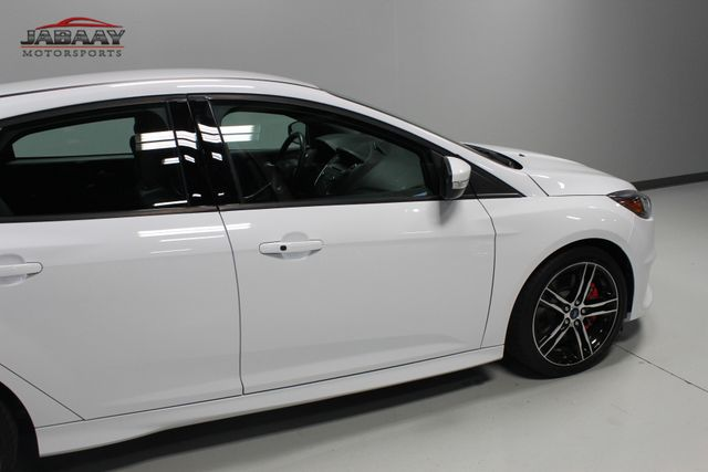 2015 Ford Focus ST Merrillville, Indiana 39
