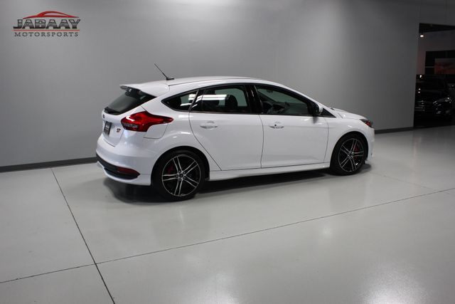 2015 Ford Focus ST Merrillville, Indiana 40