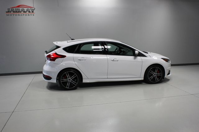 2015 ford focus st merrillville