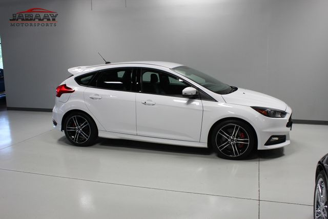 2015 Ford Focus ST Merrillville, Indiana 43