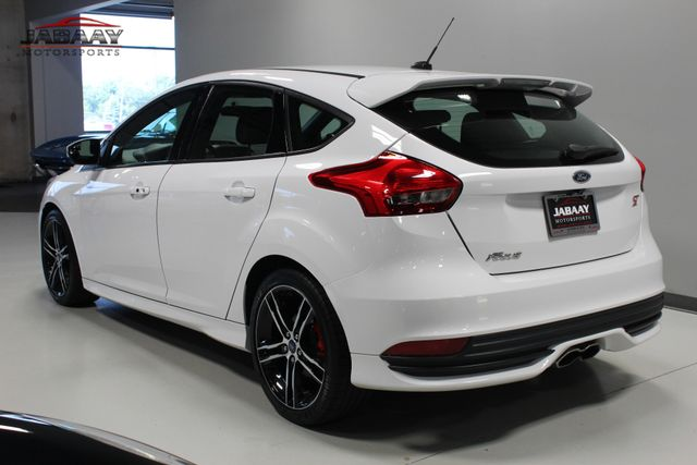 2015 Ford Focus ST Merrillville, Indiana 2