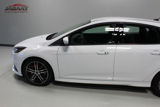 2015 Ford Focus ST Merrillville, Indiana 32