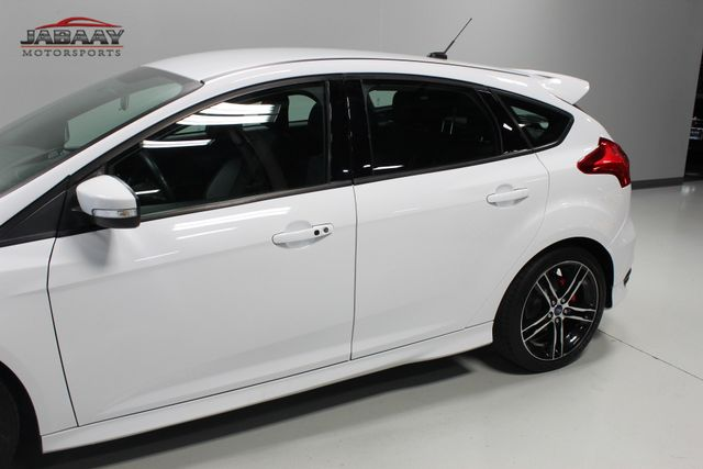2015 Ford Focus ST Merrillville, Indiana 33