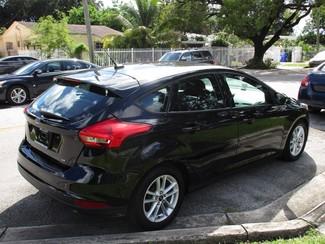 2015 Ford Focus SE Miami, Florida 4