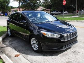 2015 Ford Focus SE Miami, Florida 5