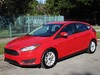 2015 Ford Focus SE Miami, Florida