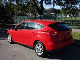 2015 Ford Focus SE Miami, Florida 2