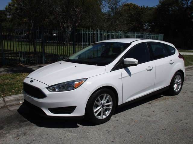 2015 Ford Focus SE Come and visit us at oceanautosalescom for our expanded inventoryThis offer e