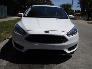 2015 Ford Focus SE Miami, Florida 6